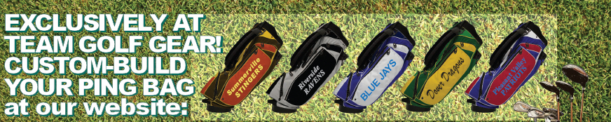 Ping Retooled The Custom School Golf Bag Program And Deliveries Now Take 4 4½ Months For Built Bags